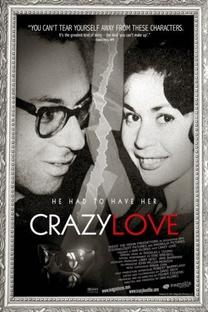 Crazy Love - Poster / Capa / Cartaz - Oficial 1