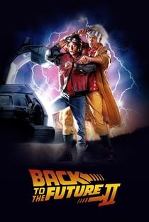 De Volta Para o Futuro 2 - Poster / Capa / Cartaz - Oficial 12