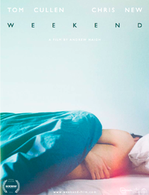 Weekend - Poster / Capa / Cartaz - Oficial 3