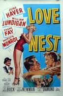 O Segredo das Viúvas (Love Nest)