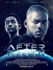 Depois da Terra - Poster / Capa / Cartaz - Oficial 11