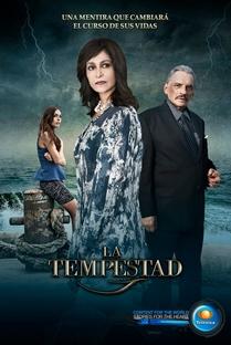 La Tempestad - Poster / Capa / Cartaz - Oficial 5