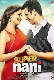 Super Nani - Poster / Capa / Cartaz - Oficial 4
