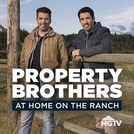 Irmãos à Obra: No Rancho (Property Brothers: at Home on the Ranch)