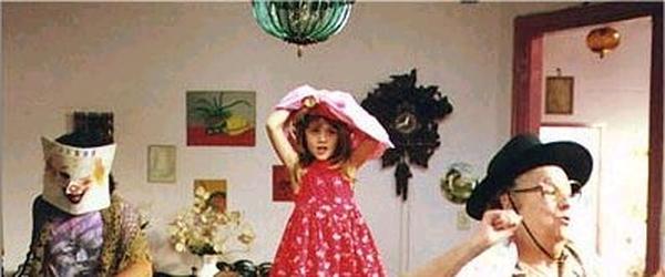 "19. ""Durval Discos"" (Ana Muylaert, 2002)"