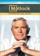 Matlock (9ª Temporada)  (Matlock (Season 9))