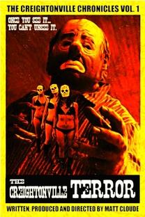 The Creightonville Terror - Poster / Capa / Cartaz - Oficial 1