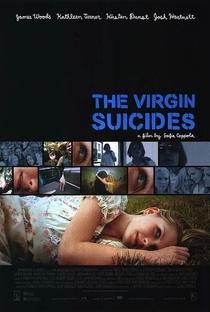 As Virgens Suicidas - Poster / Capa / Cartaz - Oficial 7