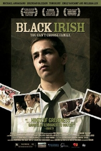 Black Irish - Poster / Capa / Cartaz - Oficial 1