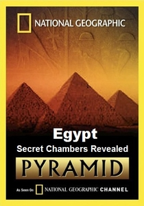 Pirâmides do Egito. Segredos Revelados - Poster / Capa / Cartaz - Oficial 2