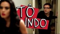 Tô Indo - Porta dos Fundos - Poster / Capa / Cartaz - Oficial 1