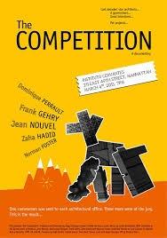 O Concurso - Poster / Capa / Cartaz - Oficial 1