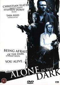 Alone in the Dark: O Despertar do Mal - Poster / Capa / Cartaz - Oficial 6