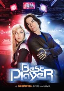 Best Player - Poster / Capa / Cartaz - Oficial 1