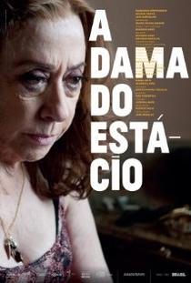A Dama do Estácio - Poster / Capa / Cartaz - Oficial 1