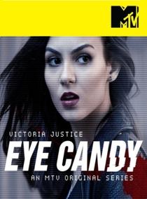 Eye Candy (1ª Temporada) - Poster / Capa / Cartaz - Oficial 3