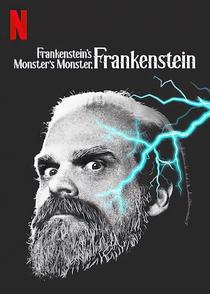 O Monstro do Monstro de Frankenstein - Poster / Capa / Cartaz - Oficial 3
