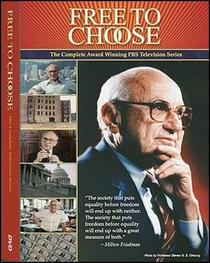 Livre para Escolher: Uma Visão Pessoal - Poster / Capa / Cartaz - Oficial 1