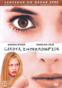 Garota, Interrompida - Poster / Capa / Cartaz - Oficial 2