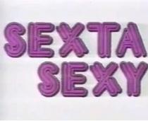 Sexta Sexy - Poster / Capa / Cartaz - Oficial 1