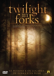 Twilight in Forks - Poster / Capa / Cartaz - Oficial 1