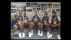 "Flashback to 1991: The Fab Five Are ""5 Times"" & Jalen Rose Gives A Shoutout To Detroit"