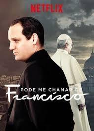 Pode me Chamar de Francisco - Poster / Capa / Cartaz - Oficial 3
