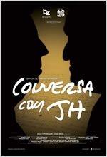 Conversa com JH - Poster / Capa / Cartaz - Oficial 1
