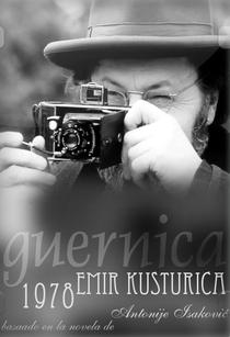 Guernica - Poster / Capa / Cartaz - Oficial 1