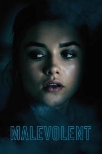 Malevolent - Poster / Capa / Cartaz - Oficial 1