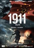 1911 - A Revolução (Xin Hai Ge Ming)