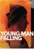 Young Man Falling