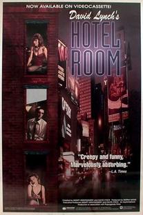 Hotel Room - Poster / Capa / Cartaz - Oficial 1