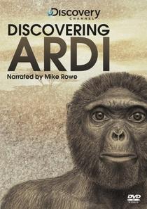 Descobrindo Ardi - Poster / Capa / Cartaz - Oficial 3