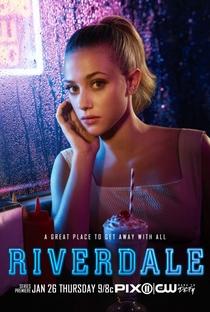 Riverdale (1ª Temporada) - Poster / Capa / Cartaz - Oficial 5