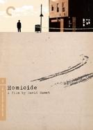 Homicídio (Homicide)