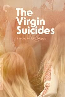 As Virgens Suicidas - Poster / Capa / Cartaz - Oficial 6
