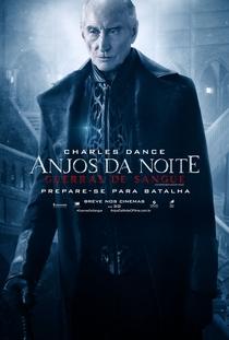 Anjos da Noite: Guerras de Sangue - Poster / Capa / Cartaz - Oficial 8