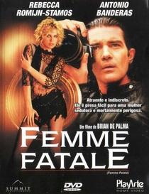 Femme Fatale - Poster / Capa / Cartaz - Oficial 4
