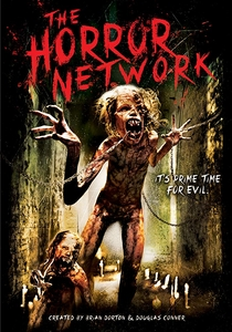 The Horror Network Vol. 1 - Poster / Capa / Cartaz - Oficial 2
