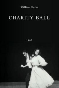 Baile de Caridade - Poster / Capa / Cartaz - Oficial 1