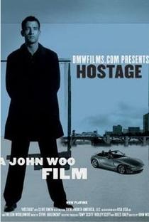 Hostage - Poster / Capa / Cartaz - Oficial 1