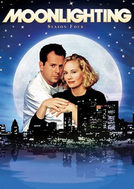 A Gata e o Rato (4ª Temporada) (Moonlighting (Season 4))