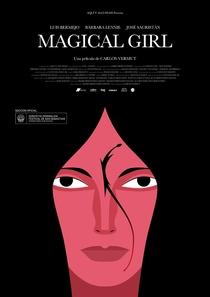 A Garota de Fogo - Poster / Capa / Cartaz - Oficial 2