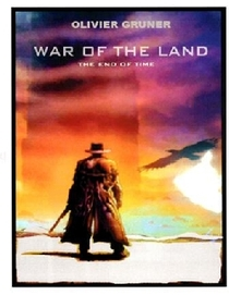 War of the Land - Poster / Capa / Cartaz - Oficial 1
