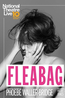 National Theatre Live: Fleabag - Poster / Capa / Cartaz - Oficial 1