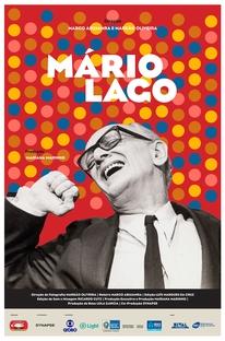 Mário Lago - Homem do Século XX - Poster / Capa / Cartaz - Oficial 1