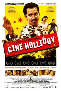 Cine Holliúdy - Poster / Capa / Cartaz - Oficial 1