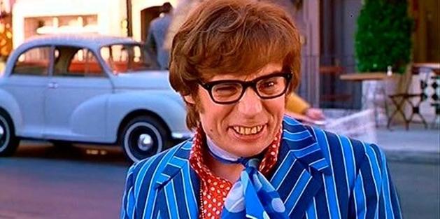 Austin Powers pode ganhar quarto filme