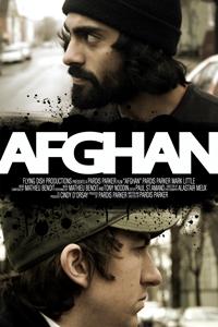 Afghan - Poster / Capa / Cartaz - Oficial 1